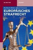 Europäisches Strafrecht (eBook, ePUB)