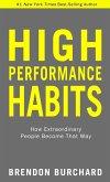 High Performance Habits (eBook, ePUB)