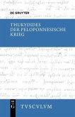 Der Peloponnesische Krieg (eBook, PDF)