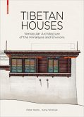 Tibetan Houses (eBook, PDF)