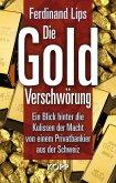 Die Gold-Verschwörung (eBook, ePUB)