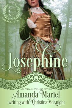 Josephine (Lady Archer´s Creed, #4) (eBook, ePUB)
