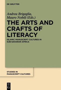 The Arts and Crafts of Literacy (eBook, PDF)