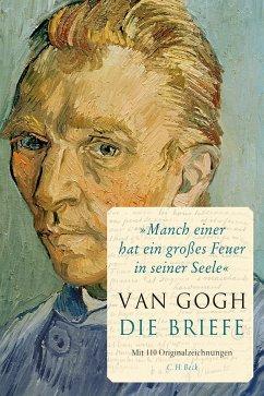 'Manch einer hat ein großes Feuer in seiner Seele' (eBook, ePUB) - van Gogh, Vincent