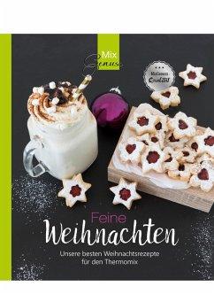 9783961810062 - Wild, Corinna: Feine Weihnachten - Buch