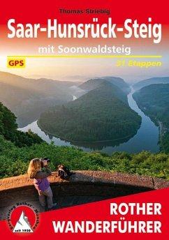 Saar-Hunsrück-Steig - Striebig, Thomas