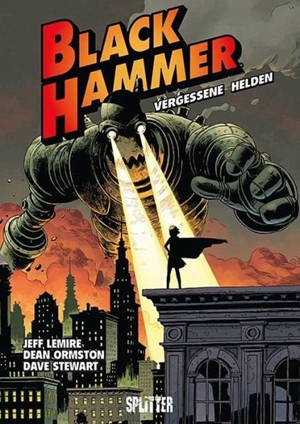 Hammer Der Vergessenen Helden