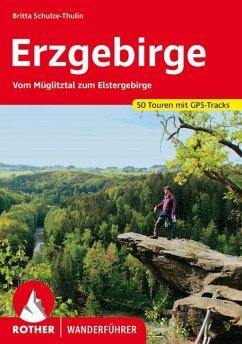 Erzgebirge - Schulze-Thulin, Britta