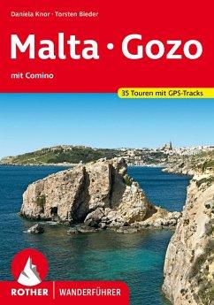 Malta Gozo - Knor, Daniela; Bieder, Torsten