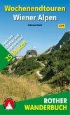 Rother Wanderbuch Wochenendtouren Wiener Alpen