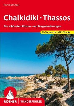 Chalkidiki - Thassos - Engel, Hartmut