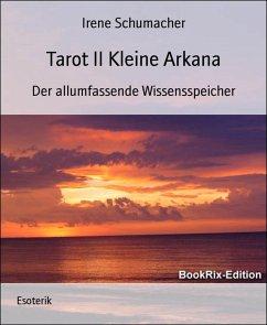 Tarot II Kleine Arkana