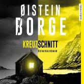 Kreuzschnitt / Bogart Bull Bd.1 (MP3-Download)
