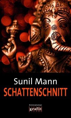 Schattenschnitt / Vijay Kumar Bd.6 (Mängelexemplar) - Mann, Sunil