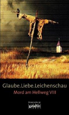 Mord am Hellweg (Mängelexemplar)