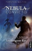 Nebula Convicto. Grayson Steel und der Verhangene Rat von London (Fantasy) (eBook, ePUB)