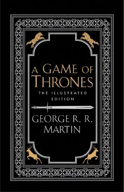 A Game of Thrones (A Song of Ice and Fire) (eBook, ePUB) - Martin, George R. R.