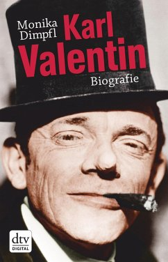 Karl Valentin (eBook, ePUB) - Dimpfl, Monika