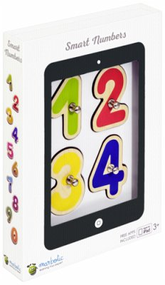 Marbotic Smart Numbers interaktive Spielzeug
