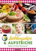 MIXtipp Lieblingsdips & Aufstriche (eBook, ePUB)