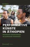 Performative Künste in Äthiopien