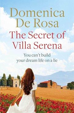 The Secret of Villa Serena - De Rosa, Domenica