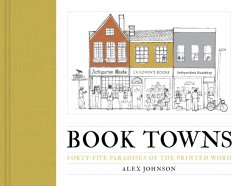 Book Towns - Johnson, Alex