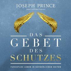 Das Gebet des Schutzes (MP3-Download) - Prince, Joseph