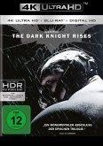 The Dark Knight Rises 4K