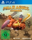 Pharaonic Deluxe Edition (PlayStation 4)