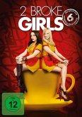 2 Broke Girls - Staffel 6 - 2 Disc DVD