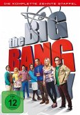 The Big Bang Theory: Die komplette 10. Staffel (3 Discs)