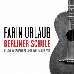 Berliner Schule - Urlaub,Farin