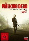 The Walking Dead - Staffel 5 Uncut Edition