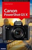 Foto Pocket Canon PowerShot G5 X (eBook, PDF)