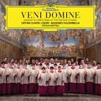 Veni Domine: Christmas At The Sistine Chapel