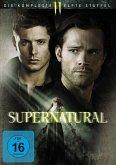 Supernatural: Die komplette 11. Staffel (6 Discs)