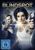 Blindspot: Die komplette 2. Staffel DVD-Box