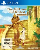 The Girl And The Robot Deluxe Edition (PlayStation 4)