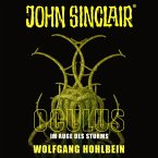 Oculus - Im Auge des Sturms / John Sinclair Oculus Bd.1 (MP3-Download)