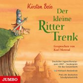 Der kleine Ritter Trenk Bd.1 (MP3-Download)