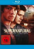 Supernatural - Die komplette 3. Staffel BLU-RAY Box