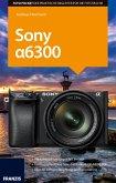Foto Pocket Sony Alpha 6300 (eBook, PDF)