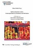 Äpfel aus deutschen Landen - Endenergieumsätze (eBook, PDF)