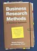 Business Research Methods (eBook, ePUB)