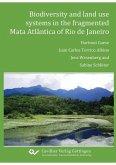 Biodiversity and land use systems in the fragmented Mata Atlanta of Rio de Janeiro (eBook, PDF)
