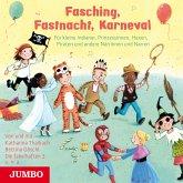 Fasching, Fastnacht, Karneval (MP3-Download)