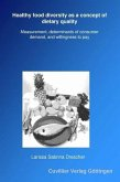 Healthy food diversity as a concept of dietary quality (eBook, PDF)