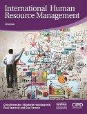 International Human Resource Management (eBook, ePUB)