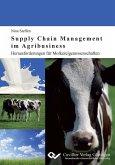 Supply Chain Management im Agribusiness (eBook, PDF)
